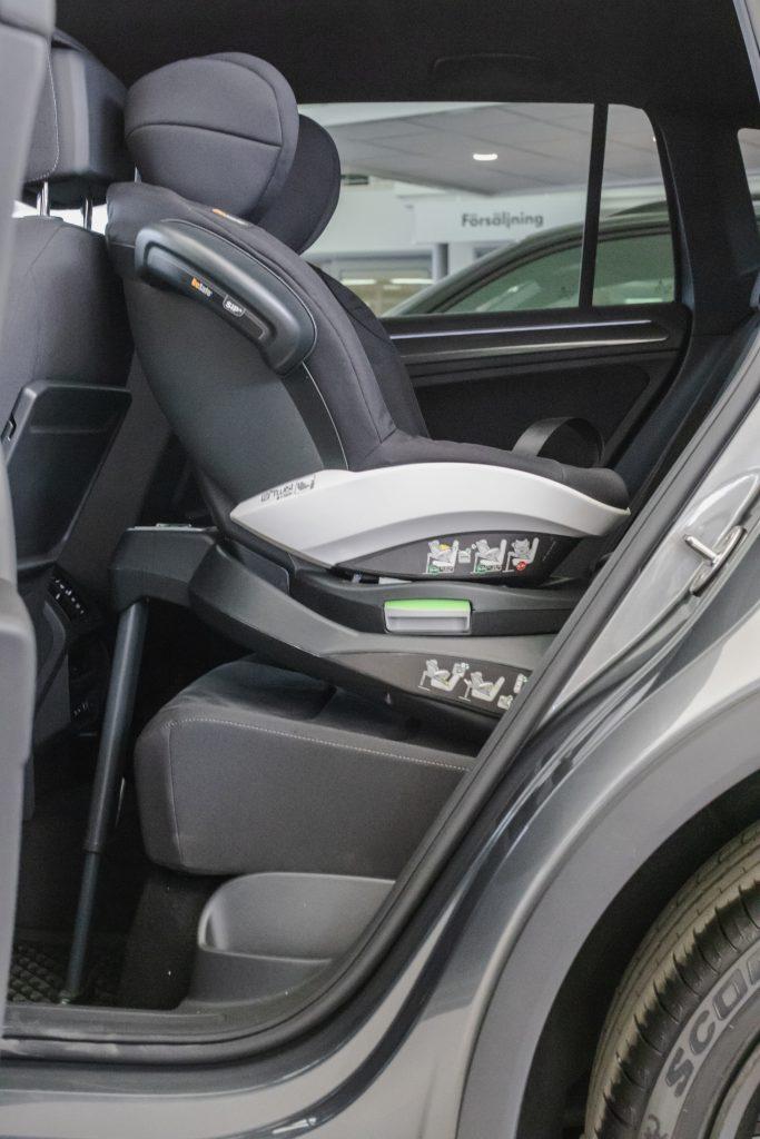 BeSafe izi Twist B w VW Tiguan